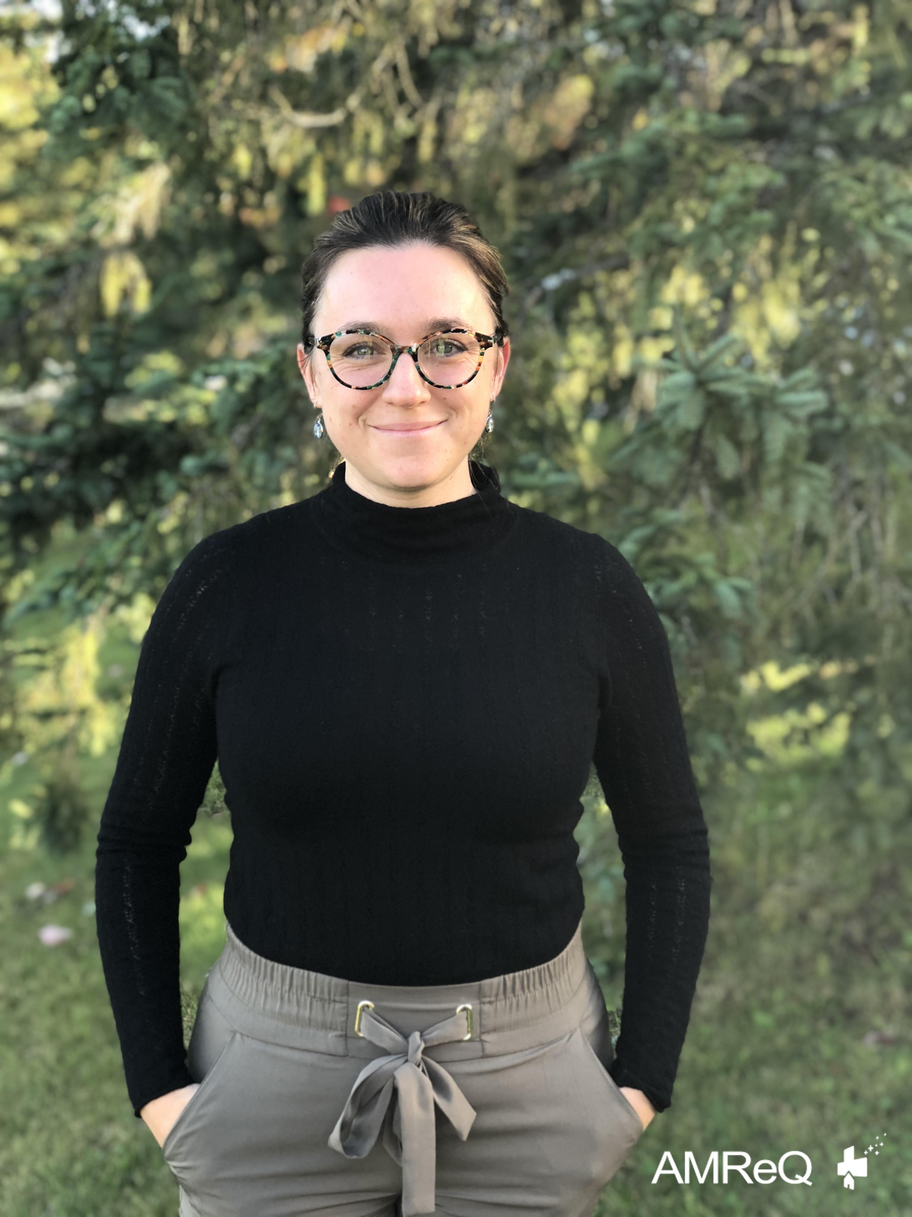 Marie-Frédérique Leclerc